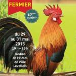 Le Village Fermier de Levallois - Pari Fermier 2015