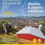 APIdays 2015 - Les abeilles au cœur de la nature