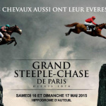 Grand Steeple-Chase de Paris 2015