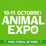 Animal Expo 2015 au Parc Floral de Paris