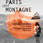 Fête de la Montagne 2015 au jardin du Luxembourg