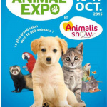 Animal Expo 2015 au Parc Floral de Paris