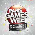 Paris Games Week 2015 - le salon du jeu vidéo à Paris