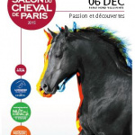 Salon du cheval de Paris 2015