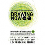 Drawing Now Paris 2017, la 11e édition du salon du dessin contemporain