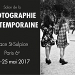 Le Salon de la Photographie Contemporaine 2017 Place Saint Sulpice