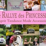 Le Rallye des Princesses 2013