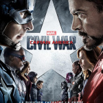 Captain America : Civil War, gagnez vos places !