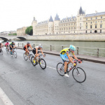 Le Garmin Triathlon de Paris 2016