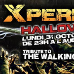 Halloween 2016 : XperienZ à la Machine du Moulin Rouge, gagnez vos places !