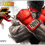 La Coupe de France de Street Fighter au Grand Rex