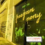 Freegan Pony : cantine solidaire et citoyenne
