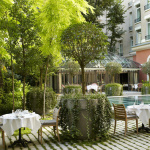Terrasses du Royal Monceau - Raffles Paris