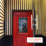 Little Red Door : the evocative menu