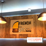 French Burger Factory