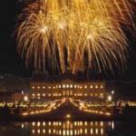 Les soirées aux chandelles du château de Vaux le Vicomte