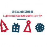 Le Noël des Start Up s'installe à Pigalle