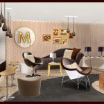 Café Magnum Paris du Marais