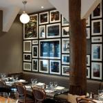 Bar-Restaurant Touch'In Paris