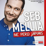 Seb Mellia au Point Virgule
