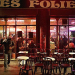 Aux Folies, le bar incontournable de Belleville