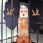 Designer's Days 2012 : Les Créatures de Cassina