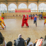 Nouvel an Chinois au Carreau du Temple