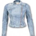 Levi's : Biker jacket, 150€