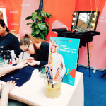 Beauty Bar Treatwell gratuit au festival Lollapalooza