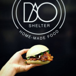 Bao Shelter, le burger version asiat'