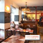 Le pr verre une carte toute en fraicheur for Verre restaurant professionnelle