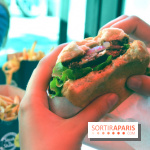 Steak'n House : le Burger prenium américain
