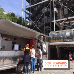 Le Food Truck de Michalak à Paris
