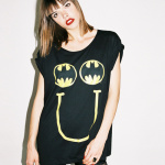 Lazy Oaf X Batman Happy Batman Slob T-shirt Additional Image 1     Lazy Oaf X Batman Happy Batman Slob T-shirt Additional Image 2  You may also like      Lazy Oaf X Batman Bat Logo Bodysuit     Lazy Oaf X Batman Sheer Bat Cropped Top     Lazy Oaf X Batman Cropped Baseball T-shirt     Lazy Oaf Panther Crop T-shirt  Lazy Oaf X Batman Happy Batman Slob T-shirt