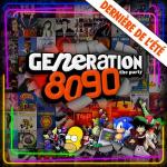 GENERATION 80-90 : Dernière au BATACLAN