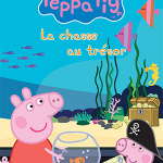 Peppa Pig s'immerge à l'aquarium de Paris