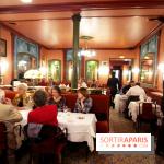 Mr t paris le nouveau restaurant branch du marais - Le comptoir du petit marguery paris 13 ...