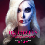 HALLOWEEN MASQUERADE (Rooftop & Club) - INVITATIONS pour les FILLES