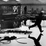 Henri Cartier-Bresson, Paris, Photographie, Exposition