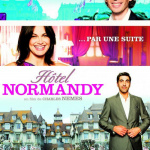 Hotel Normandy