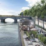 Le programme des Berges de Seine de la semaine