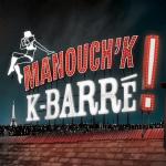 Manouch'K + Fred Karpatt
