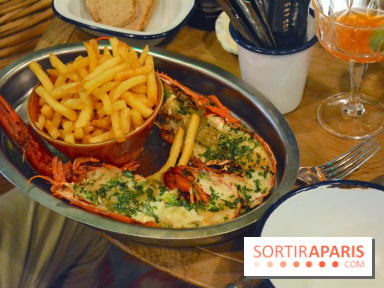 Tous les guides h tels et restaurants - Restaurant fruit de mer porte maillot ...