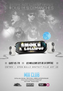 Ce dim. 10/03 SMOKE A LOLLIPOP EPISODE 2 @ MIX CLUB