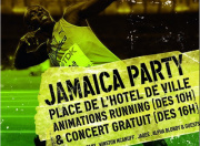 Jamaica Party