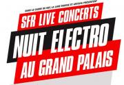 Nuit de l'electro