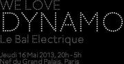 We Love Dynamo Le Bal Electrique