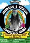Woodstock Night