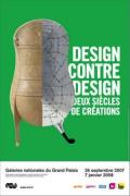Design contre Design