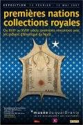 Premieres nations, collections royales
